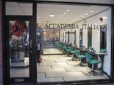 Accademia Italiana .. Hairdressing with Italian Style