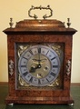 James Hughes Clocks .. Fine Antique Clocks
