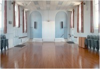 Liston Hall .. Hall / Room Hire