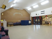 Marlow Methodist Church .. Hall / Room Hire
